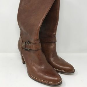 Women's Frye Catherine Boots Size 11M